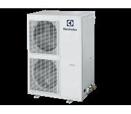 Блок наружный теплового насоса Electrolux ESVMO-SF-MF-160(3)