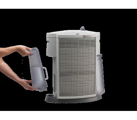 Бак для воды в сборе с клапаном AOS 2071 (серый)