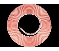 Труба медная Ballu Olympic 22,23х1,00,х3000 (7/8), отрезок