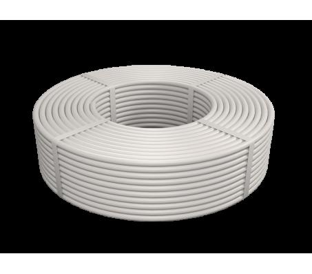 Труба универсальная металлополимерная Pex-b/Al/Pex-b d40x4,0, штанга 5м