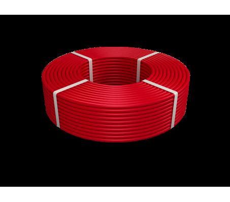 Труба из сшитого полиэтилена PE-X EVOH d20x2,0, бухта 100м