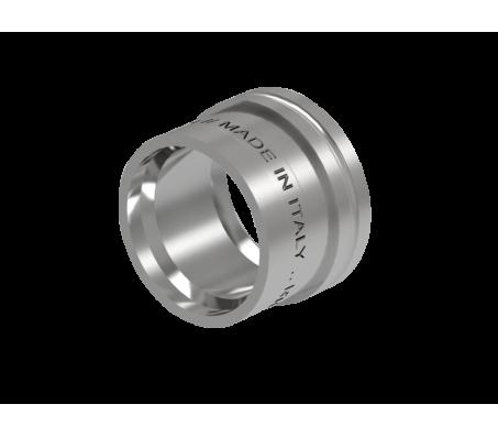 Пресс-втулка для универсальной металлополимерной трубы 25